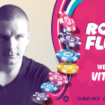 Royal Flush welcomes Vitellus